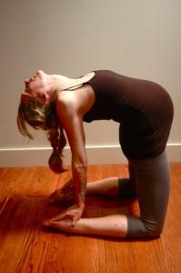 enceinte yoga