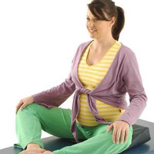 enceinte-yoga-femme