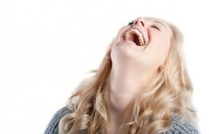 rigoler-femme
