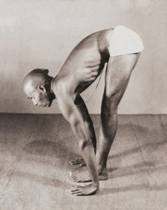Le yoga ashtanga